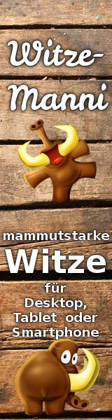 mammutstarke Witze